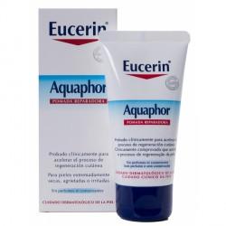 Eucerin Aquaphor Pomada Reparadora 40g