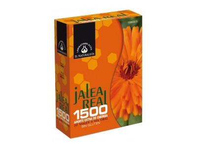 El Naturalista Jalea Real 1500 20 Viales