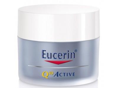 Eucerin Crema Q10 Active Noche 50ml
