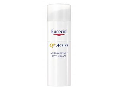 Eucerin Fluído Q10 Día 50ml