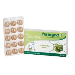 Faringedol Eucaliptus 10 Pastillas