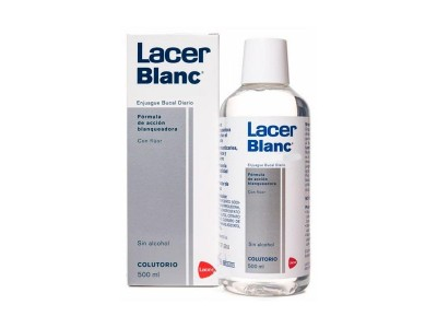 Lacerblanc Colutorio 500ml