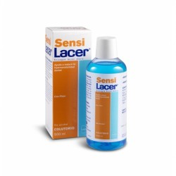 Sensilacer Colutorio 500ml