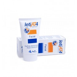 Leti At-4 Facial 50ml