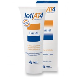 Leti At-4 Facial 100ml