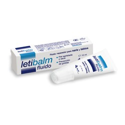 Letibalm Fluído 10ml