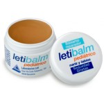 LETIBALM PEDIATRICO 10 ML. TARRO