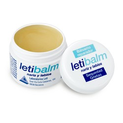 Letibalm Protector Labial Tarro 10ml