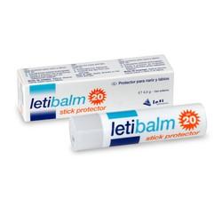 Letibalm Stick Protector SPF20