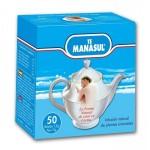 MANASUL INFUSION  50 FILTROS