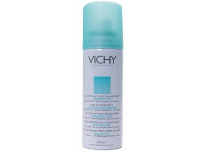 Vichy Desodorante Spray Antitranspirante 125ml