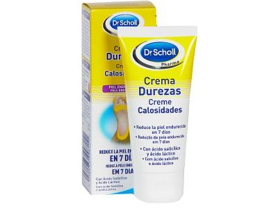 Scholl Crema Durezas