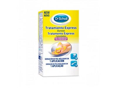 Scholl Tratamiento Express Durezas Callosidades 50ml