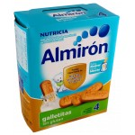 ALMIRÓN ADVANCE GALLETITAS SIN GLUTEN 250 GR