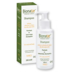 Bionatar Champú 200ml