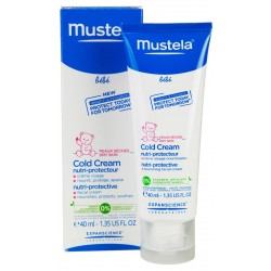 Mustela Cold Cream 40ml