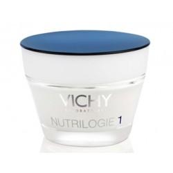 Vichy Crema Nutrilogie 1 Tarro 50ml