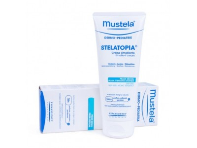 Mustela Stelatopia Crema 200ml