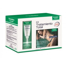 Somatoline Kit Tratamiento Total Reductor 450ml + Serum