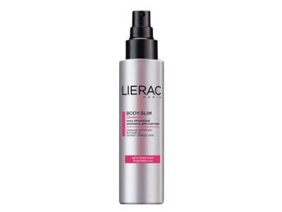 Lierac Body Slim Aceite Drenante 100ml