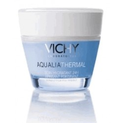 Vichy Aqualia Thermal Ligera Tarro 50ml