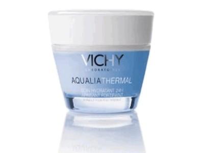 Vichy Aqualia Thermal Ligera Tarro 50ml