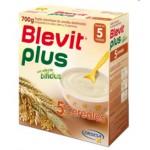 BLEVIT PLUS 5 CEREALES   700 GRAMOS