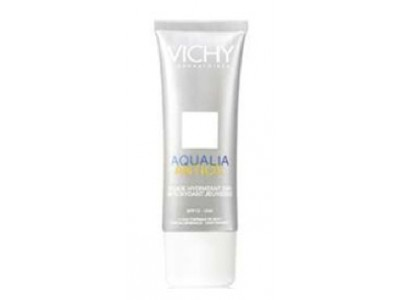 Vichy Aqualia Antiox Tubo 40ml
