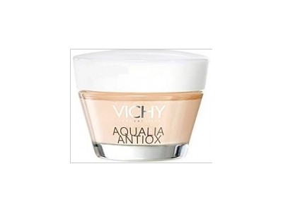 Vichy Aqualia Antiox Tarro 50ml