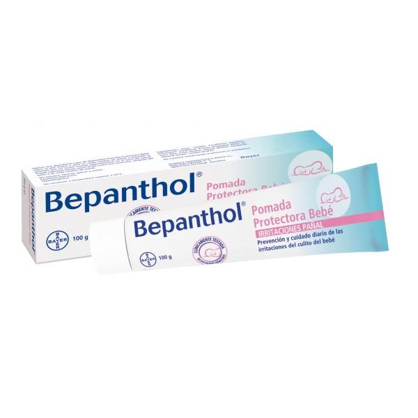 Bepanthol Pomada Protectora Bebé 100g - Pharmabuy