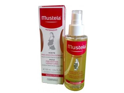 Mustela Aceite Estrias 105ml