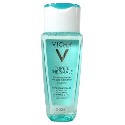 Vichy Pureté Thermale Desmaquillante Ojos Sensibles 150ml