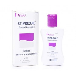 Stiproxal Champú Anticaspa 100ml
