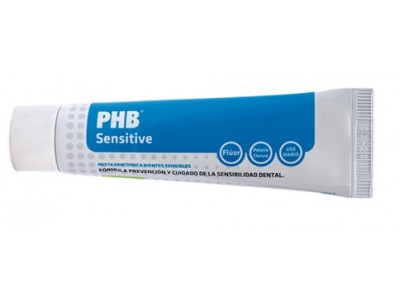 PHB Sensitive Pasta 100ml