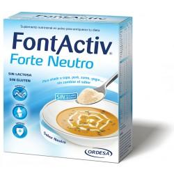 Fontactiv Forte Neutro 14 Sobres