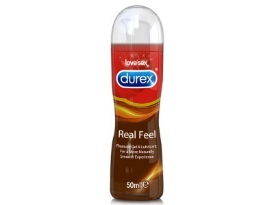 Durex Play Real Feel 50ml