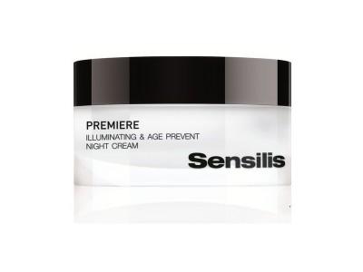 Sensilis Premiere Crema de Noche 50ml