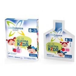Díabalance Expert Gel Glucosa Pediátrico 2 uds.