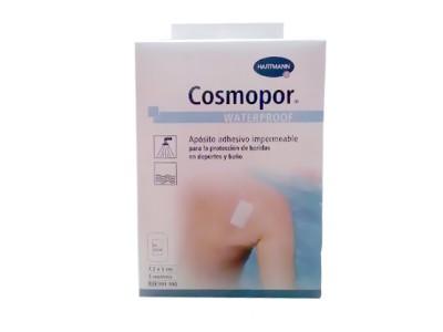 Cosmopor Waterproof Apósito Impermeable 7,2x5cm 5 uds.