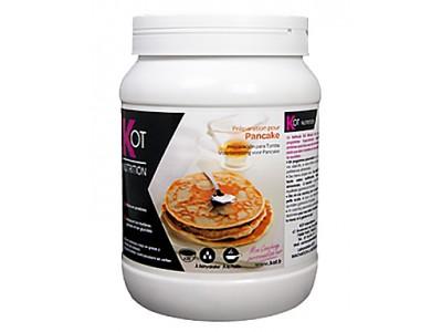 Kot Bote Preparación para Tortilla Pancake Natural