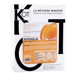 Kot Bebida de Naranja 7 Sobres