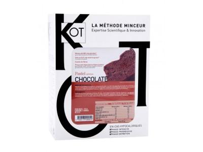 Kot Preparación Tarta Chocolate 7 Sobres