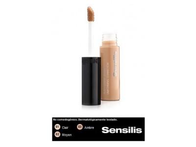 Sensilis Illusion Skin Uniforming Corrector Ambre 03 7.5ml