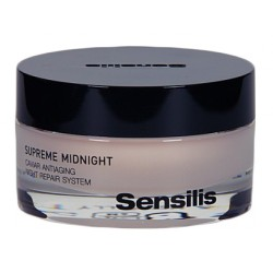 Sensilis Supreme Midnight Caviar 50ml