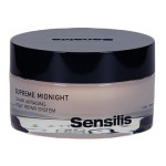 SENSILIS SUPREME MIDNIGHT CAVIAR 50 ML.