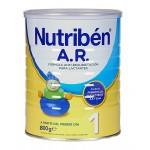 NUTRIBEN 1 AR 800 GR