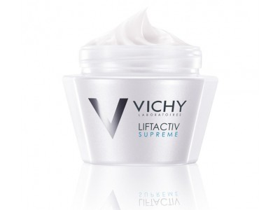Vichy Liftactiv Supreme Piel Normal Mixta 50ml