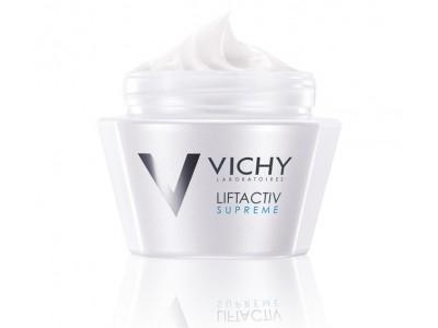 Vichy Liftactiv Supreme Piel Seca/Muy Seca 50ml