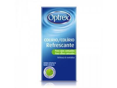 Optrex Colirío Refrescante Ojos Cansados 10ml