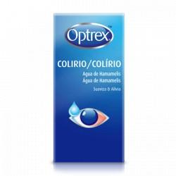 Optrex Colirio Agua de Hamamelis 10ml
